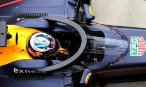 Newey backs 'shield' concept but time is running out