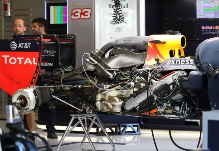 Red Bull needs its own engine' says former Cosworth boss