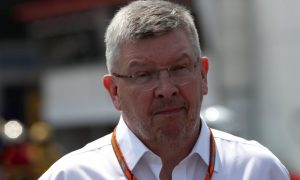 Brawn extends a helping hand to Honda