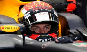 Verstappen makes the most of qualy with P5