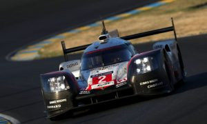 Porsche keeps new LMP1 engine program active... for F1?