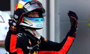 Red Bull already preparing for Ricciardo's departure!