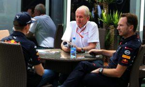 Ricciardo's gain is Verstappen's pain, admits Horner