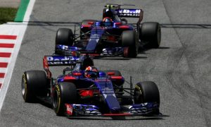 Qualifying will be key for Toro Rosso at Hungaroring