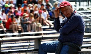 More patience required for convalescent Lauda - Marko