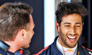 Montreal 'is my kind of track', says Ricciardo