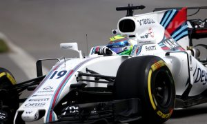 Williams seeks to carry Canada pace to Baku