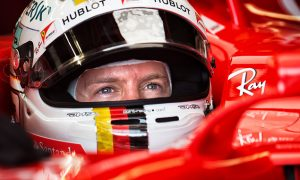 Vettel quickest in laid-back FP3 in Montreal