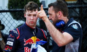 Kvyat indicts F1's 'stupid circus' stewarding