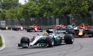Formula 1 think-tank goes to war against 'predictability'