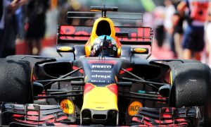 Ricciardo concedes need to improve qualifying form