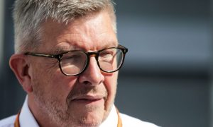 Brawn plays down 'boring' complaints after Canada