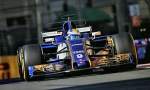 Has Honda just pulled out of its Sauber contract?