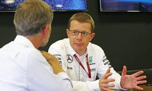 Former Mercedes engine guru Cowell 'not an option' for Red Bull