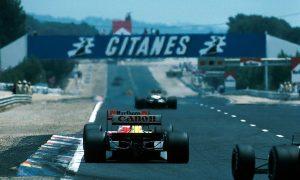 Paul Ricard mulls using full Mistral straight for F1