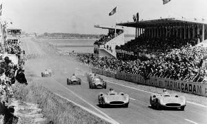 Mercedes-Benz's opening salvo in Formula 1