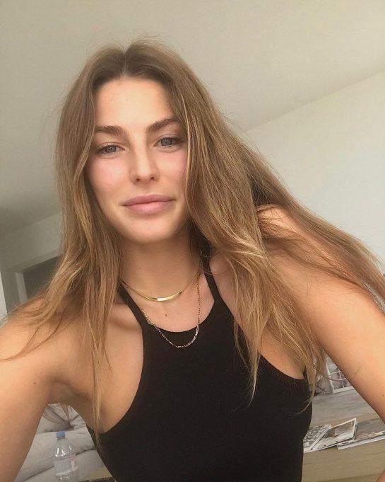 Sara Pagliaroli