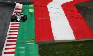 Gravel traps not a solution to track limits - Alonso