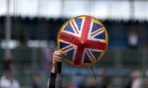 Silverstone retreat boosts London GP chances - Horner