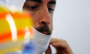 Points within McLaren's grasp in Austria, says Alonso