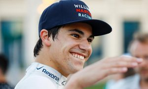 Stroll savouring opportunity 'to race for fun'