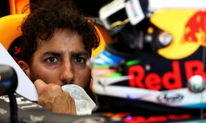 Ricciardo bracing for an exciting Sunday afternoon