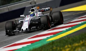 Massa confused by dreadful Williams qualifying pace