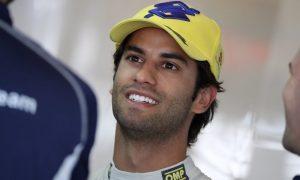 Nasr return to F1 hindered by lack of teams