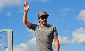 Alonso reveals his best moment of the year