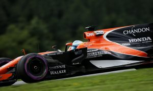 Hamilton predicts McLaren revival in 2018