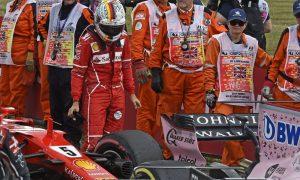 Ferrari defeat chills partisan media in Italy