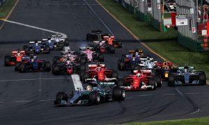 Formula 1 heading towards franchise model - Wolff