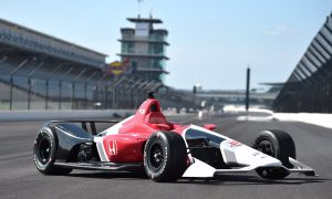 IndyCar chooses simplicity as progress