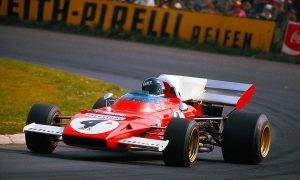 Ickx the Ringmeister conquers his final Grand Prix win