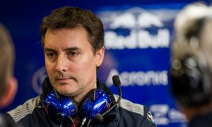 McLaren recruits Toro Rosso tech boss James Key!