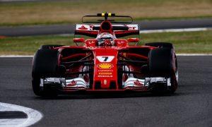 Vettel and Raikkonen tyre failures unrelated, says Pirelli
