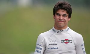 Still too early to judge Stroll - Prost