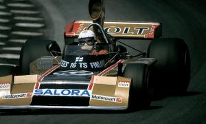 Leo Kinnunen, F1's first flying Finn, passes away