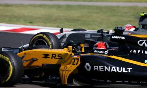 Magnussen 'haunted' by 2017 'suck my balls' clash with Hulkenberg