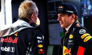Marko: 'We wouldn't give up Max even for 100 million!'