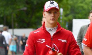Mick Schumacher a winner, but too early to talk F1 - Hakkinen