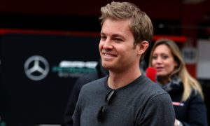 Rosberg in line for Mercedes Formula E role