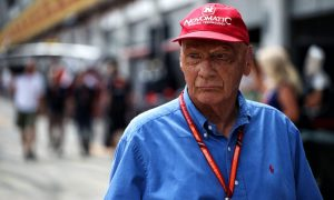 Lauda undergoes lung transplant surgery in Austria!