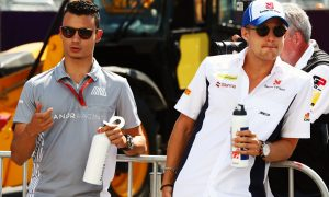 Sauber's new team boss? No clue, say the drivers