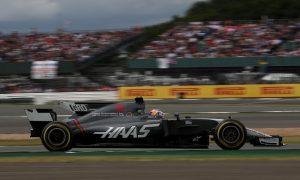 Grosjean urges Haas to investigate race deficit
