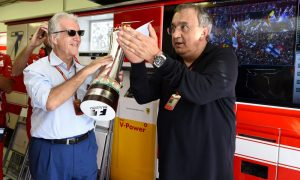 Marchionne: 'We want a clear protection of F1's DNA'