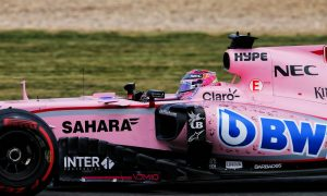 Perez wants to 'put things right' in Hungary