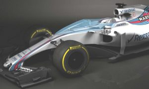 FIA releases first shot of 'Shield' safety device