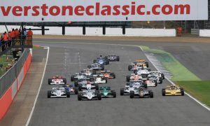 Video: Silverstone Classic brings music to fans ears