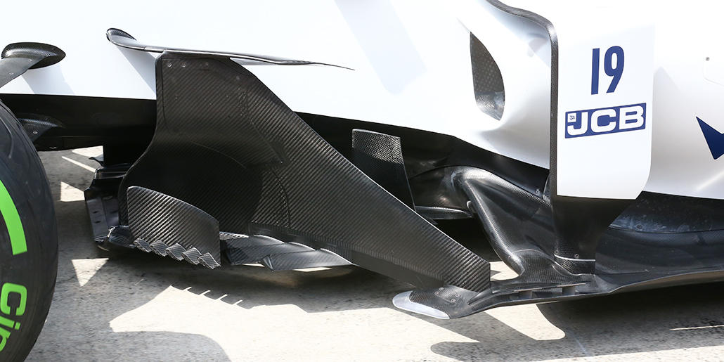 Tech F1i - Austrian GP Analysis